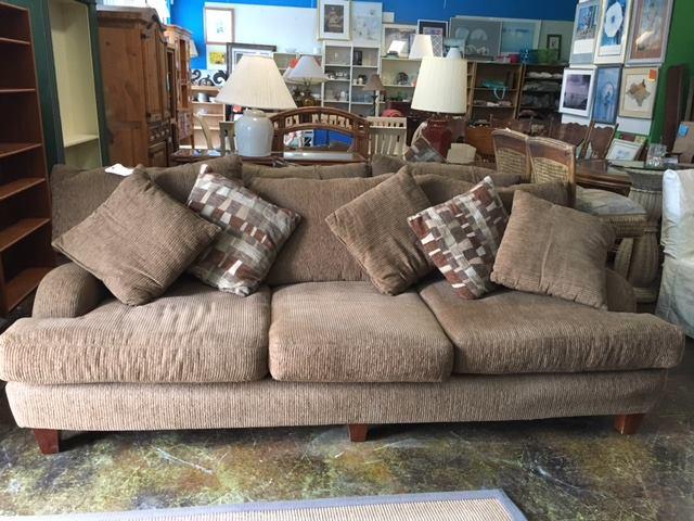 sofa in store